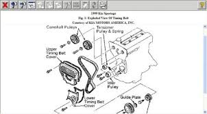 1998 kia engine diagram 1998 wiring diagrams instruction