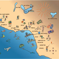 Santa Clarita Zip Code Map by Emergency Locksmith At Malibu Ca 310 868 8622