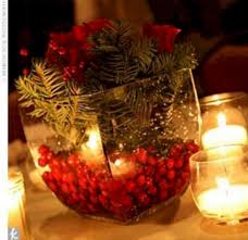 christmas wedding table centerpiece ideas u2013 oosile