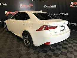 2013 lexus rx 350 certified pre owned certified pre owned 2016 lexus is 350 f sport series 2 4 door car