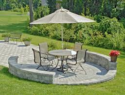Patio Pictures And Garden Design Ideas Paver Patio Ideas Ayanahouse Concrete Patio Ideas To Choose From
