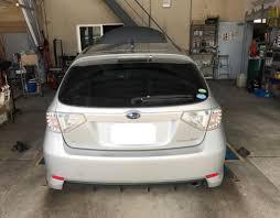 subaru thailand subaru impreza hatchback dba gh310026231 primegate is exporter