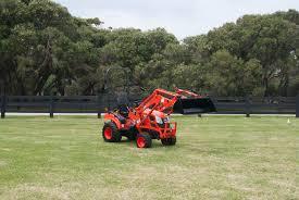 cs2610 hst kioti tractors