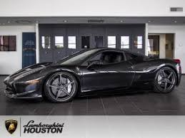 458 italia used for sale used 458 italia for sale in tx edmunds