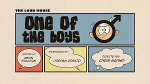 image one of the boys png the loud house encyclopedia fandom