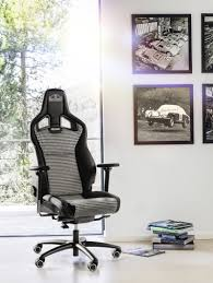 recaro automotive club