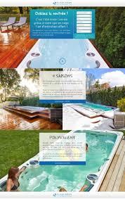 Couloir De Nage En Bois Best 25 Spa De Nage Ideas On Pinterest Piscine Beton Piscine