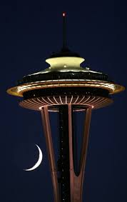 Seattle Tourist Map by Seattle U0027s Top 10 Attractions The Seattle Times