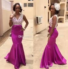african wedding guest dresses bridal purple bridesmaid