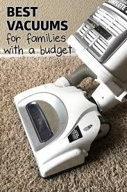 Vaccum Reviews Best Vacuum For Families