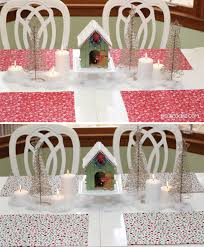 Table Decorations For Christmas by Our Christmas Table Decorations Christmas Decorating Ideas The