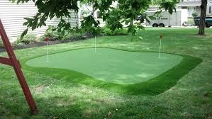 green life designs putting greens