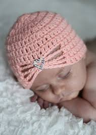 baby girl crochet crochet baby hats for hospitals crochet and knit