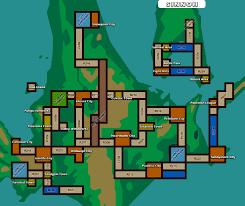 Hoenn Map View Topic キングジョウト ᴾᵒᵏᵉᵐᵒᶰ ᴿᵒᶫᵉᵖᶫᵃʸ