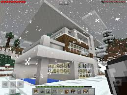 Minecraft New York Map by Modern Redstone House Map Download Mcpe Love This House