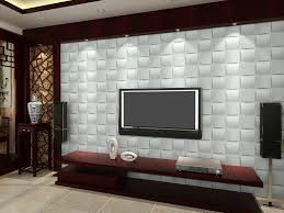 exterior and interior glue on wall 3d surface panel 1 suitable
