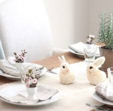 Simple Table Decorations For Easter by 165 Best Holidays Easter Images On Pinterest Easter Eggs Egg