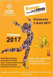 poster pour enfant bouger pour des enfants le dimanche 2 avril 2017 location à