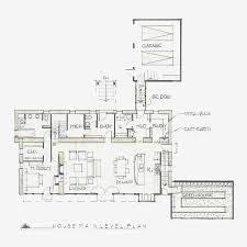 energy efficient green house plans main level plan straw bale home