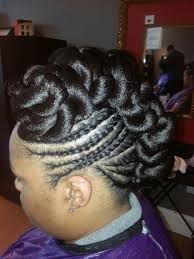 updo hairstyles with big twist 300 best natural w o c hairstyles images on pinterest natural