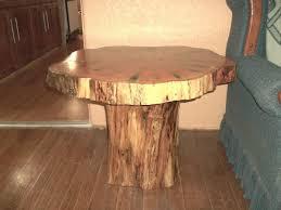 business u0026 home gold tree trunk coffee table business u0026 home