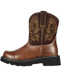 womens ariat fatbaby boots size 11 ariat s fatbaby boots boot barn