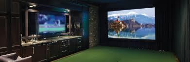 zio multi purpose media room digital projection digital projection