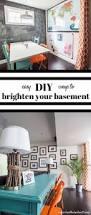 44 best beautiful basements images on pinterest basement