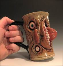 319 best mugs images on pottery ideas pottery mugs