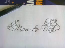 mom n dad by mmylenne on deviantart