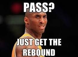 Top 10 Funny Memes - top 10 funniest kobe bryant ball hog memes orzzzz