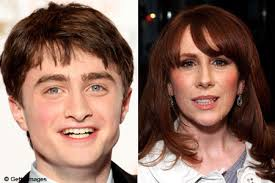 star date daniel radcliffe and catherine tate metro news