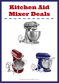 Kitchen Aid Mixers by Kitchen Aid Mixer Sale Prices As Low As 96 25 For Mixer