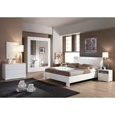 meuble chambre blanc laqué table chevet design laqué blanc alaska commode chevet pas cher