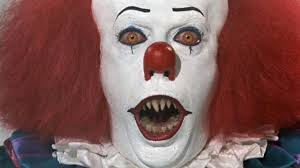rob zombie halloween clown mask 20 totally creepy clowns that will haunt your dreams