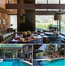 architectural design homes homes by famous architects that you can actually rent goop