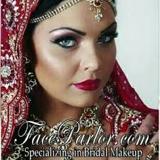 bridal makeup new york 27 best top indian bridal makeup artist new york city