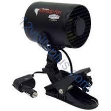 12 volt heavy duty metal fan rp 1179 road pro 12 volt heavy duty metal 2 speed fan 12 volts plus