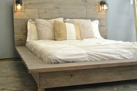 antique wood bed frame u2013 savalli me