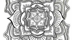 beautiful mandala coloring pages mandala coloring pages nature to print coloring for kids 2018