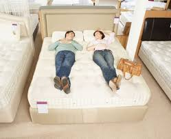 is your mattress worsening your back or neck pain