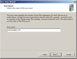 What Is Dns Domain Name by Setting Up Your App Domain For Sharepoint 2013