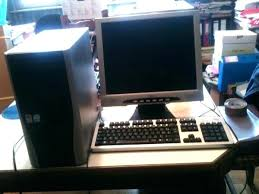 pc ordinateur de bureau ordinateur de bureau darty meetharry co
