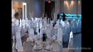 wedding arches montreal montreal wedding dj multicultural wedding italian