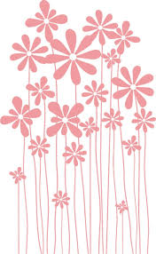 17 best plants floral wall stickers images on pinterest wall pretty flower wall decals http decorwalldecals com