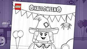 colouring sheet wacky witch activities activities