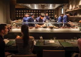 Open Kitchen Restaurant Design Lifting The Lid On Kitchen Design Ribaj