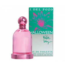 halloween del pozo halloween water lily jesus del pozo for women