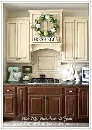 two tone painted cabinet two tone painted kitchen cabinet ideas