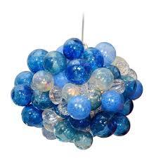 Teal Glass Chandelier Best Swing Worthy Chandeliers Images On Module 36 Chandelier